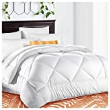 Best down comforter king - King Comforter Soft Quilted Down Alternative Duvet Insert Review