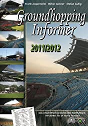 Groundhopping Informer: 2011/2012