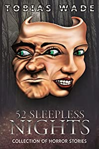 52 Sleepless Nights by Tobias Wade ebook deal