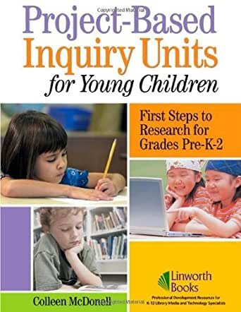 Amazon.com: Project-Based Inquiry Units for Young Children