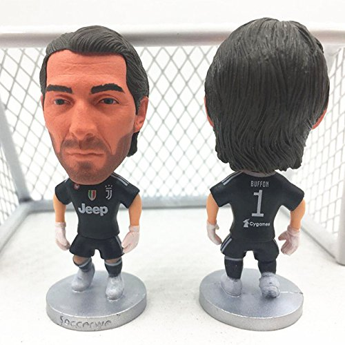 Juventus Gianluigi Buffon  1 Toy Figure 2 5