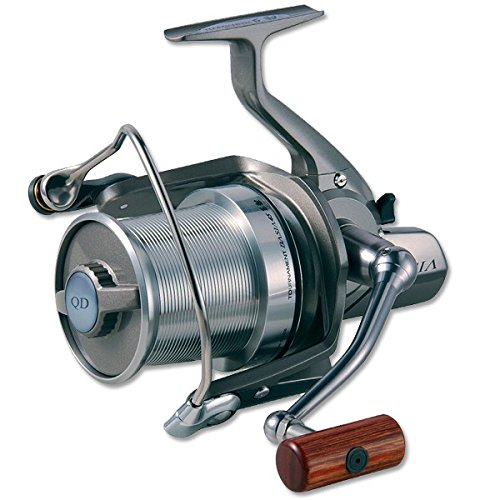 long cast spinning reel - 8
