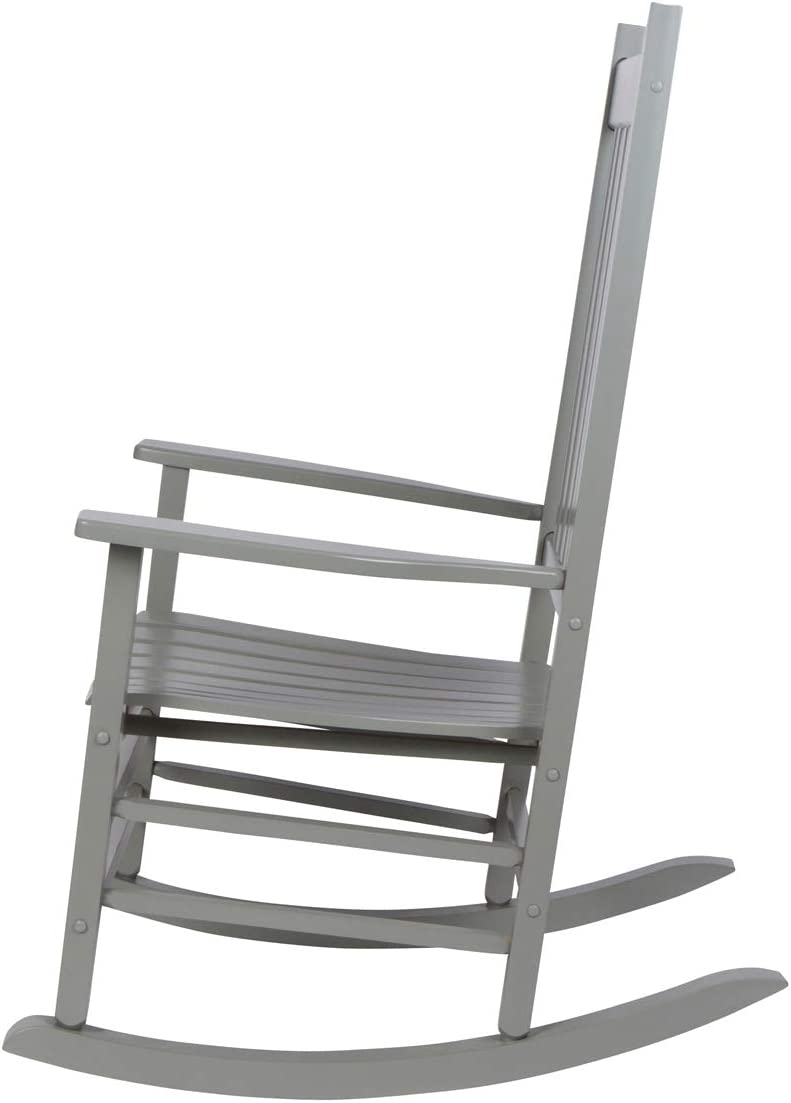 Outdoor Front Porch Patio Rocking Chair Chairs Rockers Modern