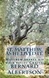 img - for Matthew book / textbook / text book