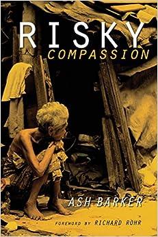 Book Risky Compassion