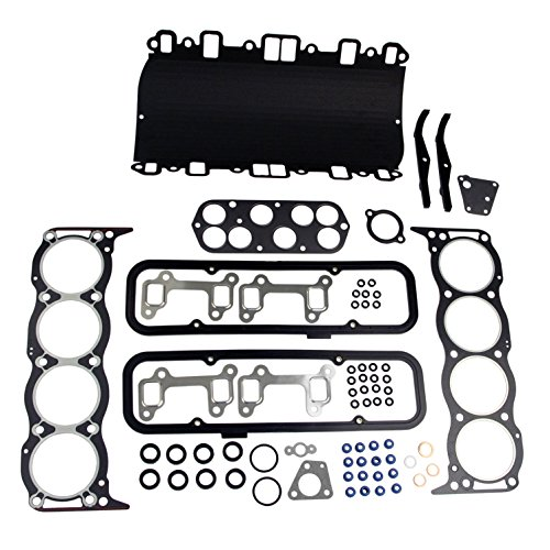 Beck Arnley 032-2992 Engine Cylinder Head Gasket Set (2003 Land Rover Discovery Head Gasket Replacement)