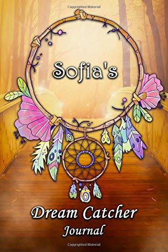 Personalised dream catcher name sign