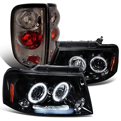 04 f150 headlights smoke - 6