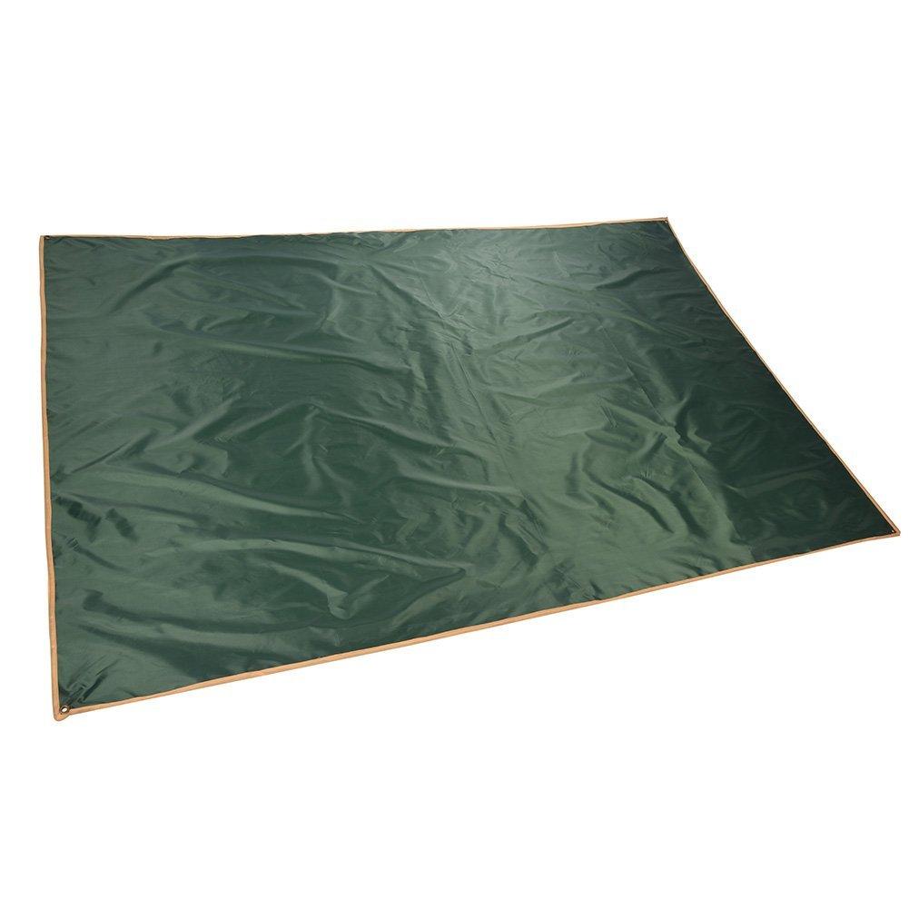 Portable Waterproof Tent Floor Blanket for Picnic BBQ Filfeel Outdoor Camping Mat