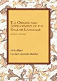 The Origins and Development of English Language, Algeo, 1133307272