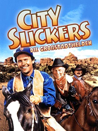 City Slickers - Die Großstadt-Helden Film