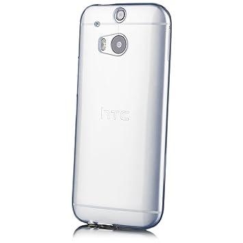 iCues FX85 - Carcasa para HTC One M8 (incluye protector de ...