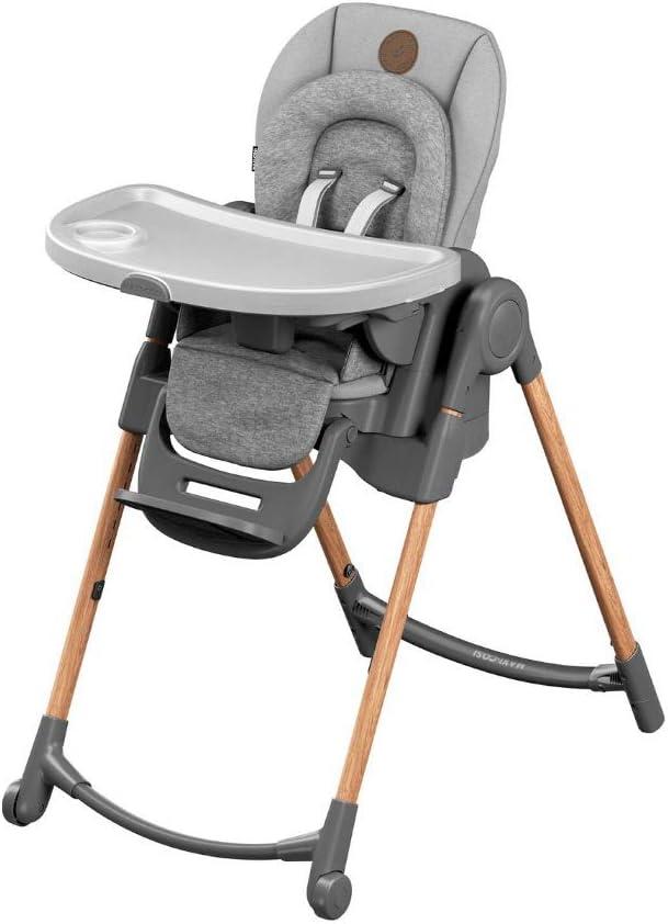 Maxi-Cosi Minla Highchair Minla Essentail Grey Essential Grey