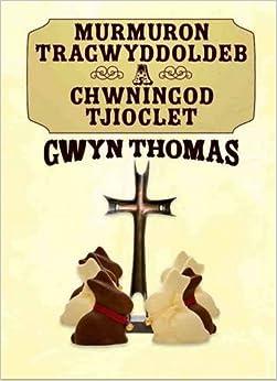 Book Murmuron Tragwyddoldeb a Chwningod Tjioclet