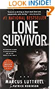 #5: Lone Survivor: The Eyewitness Account of Operation Redwing and the Lost Heroes of SEAL Team 10