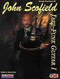 img - for Jazz-Funk Guitar I (Book & CD) (Manhattan Music Publications) book / textbook / text book