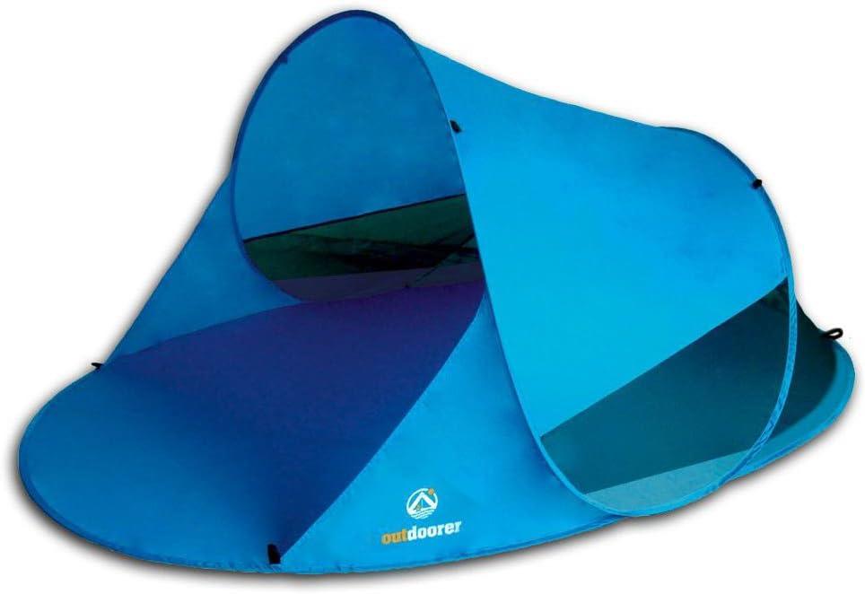 UV 60 Outdoorer Pop up beach shelter Zack II