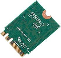 Amazon.com: HEASEN 867 Mbps Dual Band Wireless NGFF WiFi ...