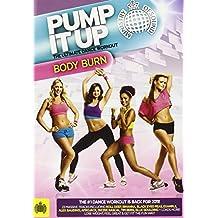 NEW Pump It Up: Body Burn