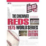 The Cincinnati Reds 1975 World Series