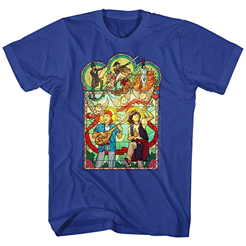 T Homme Bleu Classics shirt Courtes Manches Opaque American qxP715FF