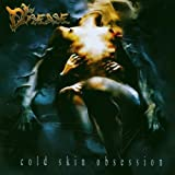Cold Skin Obsession by Thy Disease (2002-12-04)