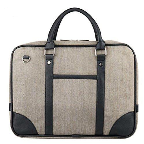 Wb Oxford Cloth Bag Business Briefcase Man Bag Men S