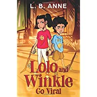 Lolo and Winkle Go Viral