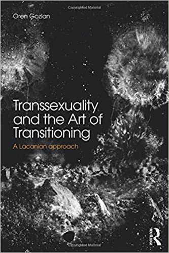 Amazon transsexuality and the art of transitioning a lacanian amazon transsexuality and the art of transitioning a lacanian approach 9780415855754 oren gozlan books fandeluxe Gallery