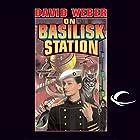On Basilisk Station: Honor Harrington, Book 1 Audiobook by David Weber Narrated by Allyson Johnson