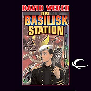 On Basilisk Station Hörbuch