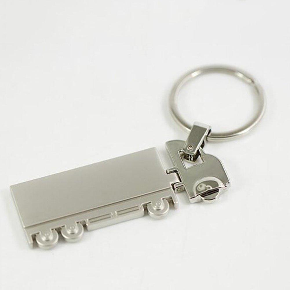 Cadenas Porte clés Camion LR de Métal loquets Voiture et WEHY9ID2
