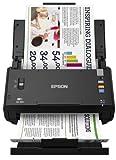 Epson WorkForce DS-560 Scanner Wi-Fi