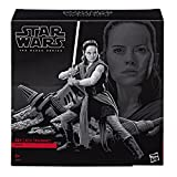 Star Wars Juguete Black Series Deluxe Rey
