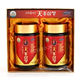Cheap Korean 6years Root Red Ginseng Gold Extract, 240g(8.5oz) X 2ea, Saponin, Panaxs
