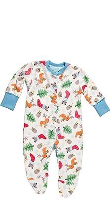 e5833a404 Frugi Christmas Festive babygrow Sleepsuit Onesie Sleep wear 0-3 ...