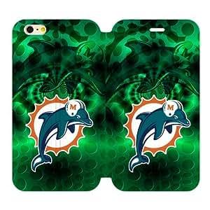 Style Miami Dolphins Custom Iphone 5/5S