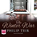 The Winter War Audiobook by Philip Teir Narrated by Peter Noble