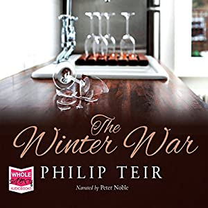 The Winter War Audiobook