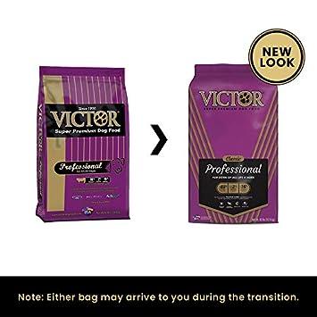 Victor Classic – Professional, Dry Dog Food