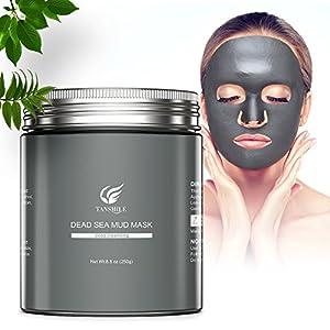 Tansmile Deep Cleansing Mask