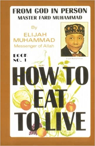 Eat To Live Pdf Free