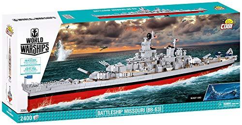 Bestselling Ships & Submarine Kits