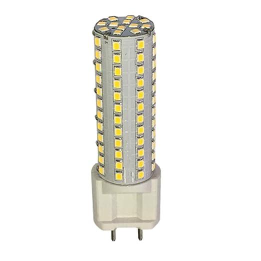 OMTO G12 2835SMD 12W/15W AC85V-265V Bombillas LED Lampada Bombillas Lámpara Maíz Ultra