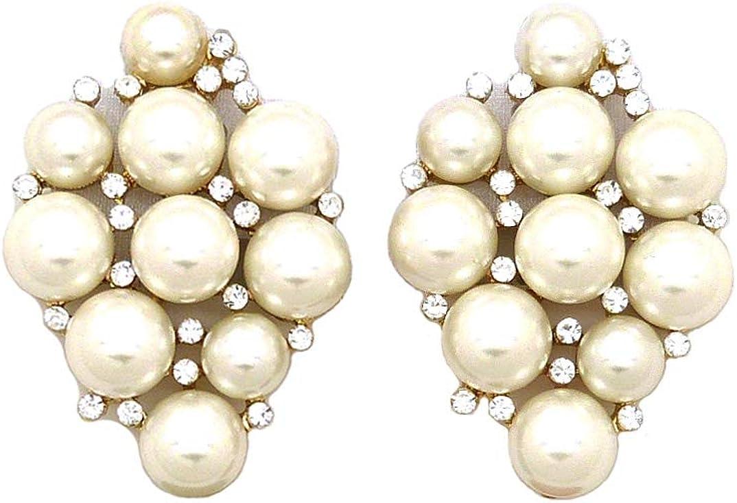 Women's Oversize Pearl...