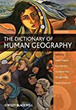img - for The Dictionary of Human Geography book / textbook / text book