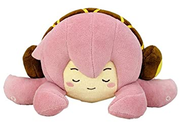 Vocaloid Calm Tako Megurine Luka Character Vocal Series 03 Plush Toy
