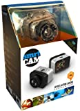 SmrtCAM 1080p | GoPro Alternative | Best Value Waterproof Action Camera   16 Accessories Included