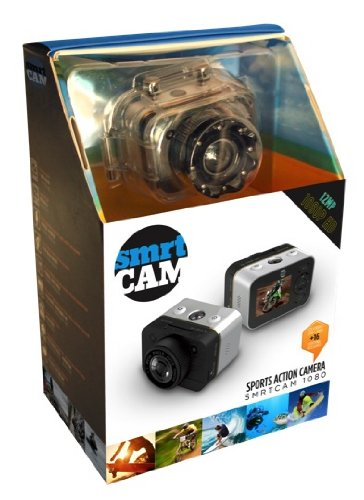 SmrtCAM Alternative Waterproof Accessories Included product image