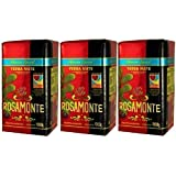 Yerba Mate Rosamonte Especial 3 Pack - 6.6 lbs (3 kg)